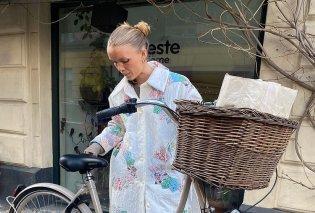 Το patchwork πανωφόρι επιστρέφει θριαμβευτικά στη μόδα - Οι πιο στιλάτοι τρόποι για να το φορέσετε (φώτο) - Κυρίως Φωτογραφία - Gallery - Video
