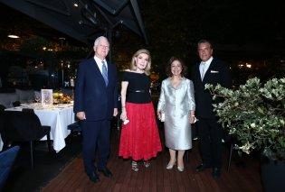 Lifeline Hellas: Σημαντικοί & λαμπεροί καλεσμένοι στο φιλανθρωπικό δείπνο για την ενίσχυση του νοσοκομείου Έλενα Βενιζέλου (φώτο) - Κυρίως Φωτογραφία - Gallery - Video