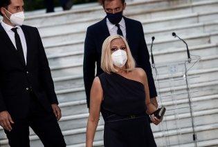 Εκτάκτως στον Ευαγγελισμό η Φώφη Γεννηματά με συμπτώματα ειλεού - Δε θα είναι υποψήφια πρόεδρος του ΚΙΝΑΛ (βίντεο) - Κυρίως Φωτογραφία - Gallery - Video