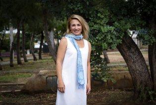 Η σπουδαία ηθοποιός Ανδρομάχη Δαυλού αποκλ. στο eirinika: «Ο έρωτας στη ζωή μου είναι ο πρωταγωνιστής – ο χορός – ο κομπάρσος» (φώτο) - Κυρίως Φωτογραφία - Gallery - Video