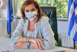 Τι είναι το πολλαπλό μυέλωμα με το οποίο διαγνώστηκε η Ντόρα Μπακογιάννη - Ποια είναι τα συμπτώματα και η θεραπεία - Κυρίως Φωτογραφία - Gallery - Video