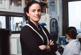 Topwoman η Ελίζα Κονοφάγου - Η Ελληνίδα καθηγήτρια του Κολούμπια  εξελέγη μέλος της Εθνικής Ακαδημίας Ιατρικής των ΗΠΑ - Κυρίως Φωτογραφία - Gallery - Video