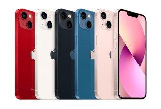 Tα νέα iPhone 13 & 13 Pro έφτασαν στην Cosmote - Απόκτησε τα!  - Κυρίως Φωτογραφία - Gallery - Video