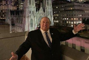 Τζον Κατσιματίδης: Ποιος είναι ο Έλληνας κροίσος που φιγουράρει στη λίστα του Forbes με τους 400 πλουσιότερους Αμερικανούς (βίντεο) - Κυρίως Φωτογραφία - Gallery - Video