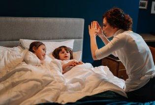 Night nannies: Νταντάδες της νύχτας - φύλακες άγγελοι μαμάδων, μπαμπάδων και μωρών - Κυρίως Φωτογραφία - Gallery - Video