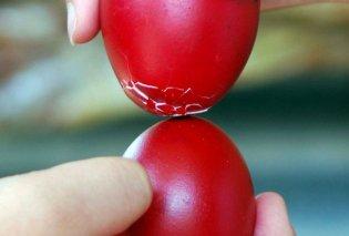 Γιατί τσουγκρίζουμε αυγά το Πάσχα; Τι συμβολίζει το κοινό έθιμο όλων των Ελλήνων; - Κυρίως Φωτογραφία - Gallery - Video