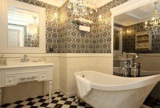 Σπύρος Σούλης: 7 υπέροχες ιδέες για το ωραιότερο μπάνιο του 2020 (φωτό) - Κυρίως Φωτογραφία - Gallery - Video