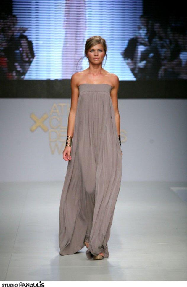 2fbeca7f7b0 Αξίζει να δείτε τις δημιουργίες Ελλήνων σχεδιαστών στην 13η Athens ...