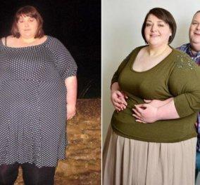 Story: H Sharon έχασε 80 κιλά αλλά ανησυχεί & δηλώνει: ''Φοβάμαι μήπως ο άντρας μου δεν με βρίσκει το ίδιο γοητευτική'' - Κυρίως Φωτογραφία - Gallery - Video