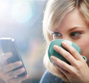 Αδυνατίστε με τα... smartphones σας! Γνωρίστε τις έξυπνες εφαρμογές που συμβάλλουν στον πόλεμο κατά των θερμίδων!  - Κυρίως Φωτογραφία - Gallery - Video