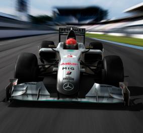 Πρεμιέρα στον ΟΤΕ-ΤV κάνει η Formula 1 που επιστρέφει δυναμικά στο OTE-Sport - Κυρίως Φωτογραφία - Gallery - Video