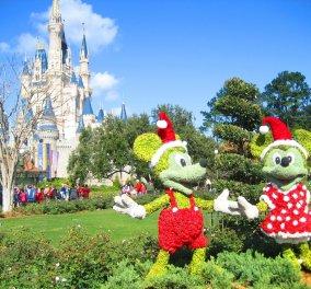 Αυτά είναι τα πιο δημοφιλή πάρκα ψυχαγωγίας για τα παιδιά σας! Από τη Φλόριντα στο Παρίσι κι από την Καλιφόρνια στο Χονγκ Κονγκ! - Κυρίως Φωτογραφία - Gallery - Video