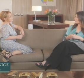 JoinUs: Κάθισα στον περίφημο καναπέ της Νάνσυς Ζαμπέτογλου στον ΣΚΑΙ και της τα είπα όλα! - Κυρίως Φωτογραφία - Gallery - Video