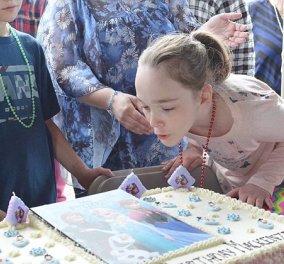 Αξέχαστα γενέθλια: Οι συμμαθητές σνόμπαραν το πάρτυ της αλλά η super μαμά δημιούργησε Facebook event με... 700 καλεσμένους! - Κυρίως Φωτογραφία - Gallery - Video