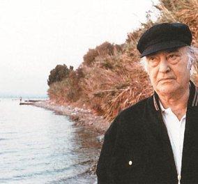 Οδυσσέας Ελύτης: 105 χρόνια από την γέννηση του ποιητή που θα ξανάφτιαχνε την Ελλάδα με ένα αμπέλι, μια ελιά και ένα καράβι - Αφιέρωμα! - Κυρίως Φωτογραφία - Gallery - Video