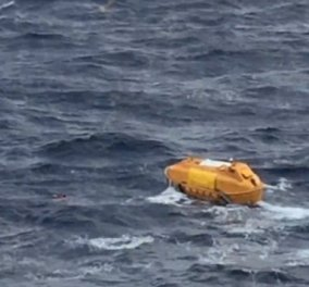 Story: 22χρονος πάλευε επί ώρες με τα κύματα μέχρι να διασωθεί από κρουαζιερόπλοιο (βίντεο) - Κυρίως Φωτογραφία - Gallery - Video