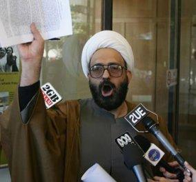 Συνεχίζεται το θρίλερ στην Αυστραλία: Ιρανός με πλούσιο ποινικό μητρώο ο δράστης - Δραπέτευσε Έλληνας ομογενής (φωτό) - Κυρίως Φωτογραφία - Gallery - Video