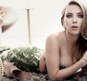 Αυτές είναι οι 48 καλύτερες φωτογραφίσεις του Vanity Fair για το 2014: Από την Τζούλια Ρόμπερτς και τον Μπραντ Πιτ ως την Μόνικα Λεβίνσκι και την Pippa Middleton! - Κυρίως Φωτογραφία - Gallery - Video