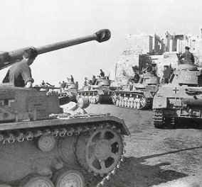 Spiegel: «H Ελλάδα έπρεπε να υποβάλει από το 1990 αίτημα για τις πολεμικές αποζημιώσεις! Τώρα...» - Κυρίως Φωτογραφία - Gallery - Video