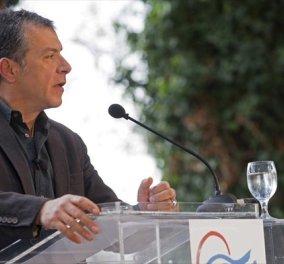 """Σταύρος Θεοδωράκης - Θεσσαλονίκη : """"Δεν έχουμε εφημερίδες, δεν έχουμε κανάλια, αλλά είμαστε εδώ παρόντες και δυνατοί"""" - Κυρίως Φωτογραφία - Gallery - Video"""