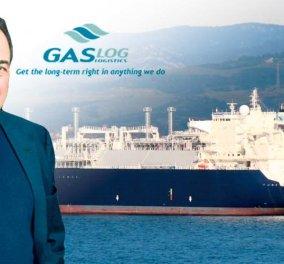 Made In Greece o Πήτερ Λιβανός - Ο 56χρονος δισεκατομμυριούχος ισχυρός άνδρας του LNG στη ναυτιλία - Τον αποκαλούν «Greek shipping tycoon»!  - Κυρίως Φωτογραφία - Gallery - Video