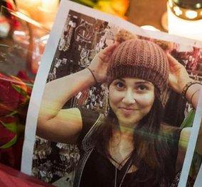Απίστευτα με συγκινεί η είδηση για την 22χρονη Τουρκάλα που έχασε τη ζωή της για να σώσει δύο άλλες γυναίκες! (Φωτό)  - Κυρίως Φωτογραφία - Gallery - Video