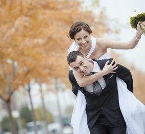 18χρονη έχει σχέση με τον πατέρα της - Της πήρε την παρθενιά της και τώρα παντρεύονται!  - Κυρίως Φωτογραφία - Gallery - Video
