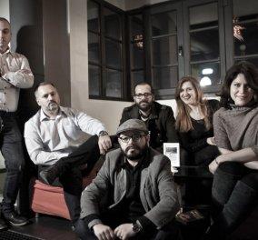 Το Story της συμπρωτεύουσας Biscotto2310: Αυτή είναι η ομάδα που ξέρει τη Θεσσαλονίκη απ' έξω και ανακατωτά! (φωτό) - Κυρίως Φωτογραφία - Gallery - Video
