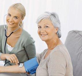Μετράτε σωστά την πίεσή σας; Η ελληνική Εταιρία Μελέτης της Υπέρτασης, μας θυμίζει τις βασικές οδηγίες! - Κυρίως Φωτογραφία - Gallery - Video