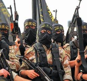 Τζιχαντιστές εκτέλεσαν δημόσια 13 εφήβους επειδή έβλεπαν ποδόσφαιρο στην τηλεόραση! - Κυρίως Φωτογραφία - Gallery - Video