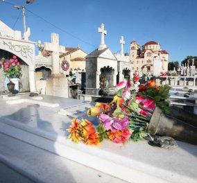 Κωμικοτραγικό! Ο παππούς ζήτησε να τον θάψουν με το μαξιλάρι που είχε 300.000 ευρώ - Τα ήθελε στον τάφο του ο 90χρονος! - Κυρίως Φωτογραφία - Gallery - Video