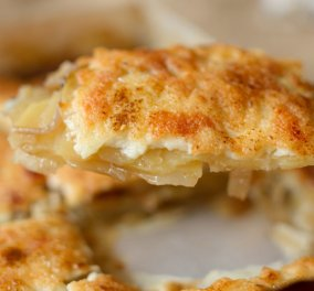 Πατάτες Λιονέζ του Άκη Πετρετζίκη - Μια συνταγή που ξετρελάνει ακόμα και τους πιο απαιτητικούς! - Κυρίως Φωτογραφία - Gallery - Video