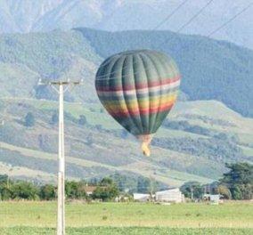 Για πρώτη φορά οι φωτογραφίες σοκ με το αερόστατο που λαμπάδιασε και 10 τουρίστες βρήκαν τον θάνατο! (slideshow) - Κυρίως Φωτογραφία - Gallery - Video