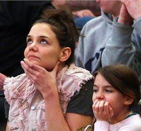 Σαν δύο σταγόνες νερό: Αστέρια του Χόλιγουντ που είναι ολόιδιοι με τα παιδιά τους! (slideshow) - Κυρίως Φωτογραφία - Gallery - Video