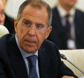 Πρόσκληση Lavrov σε Ν. Κοτζιά να επισκεφθεί τη Μόσχα: ''οι σχέσεις μας με την Ελλάδα με την νέα κυβέρνηση θα δυναμώσουν!'' - Κυρίως Φωτογραφία - Gallery - Video