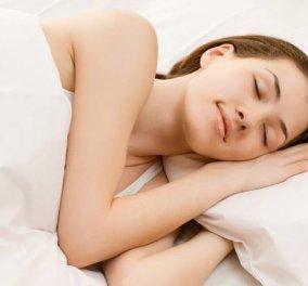 Μήπως αντιμετωπίζετε προβλήματα με τον ύπνο σας; Μάθετε τι πρέπει να τρώτε για να κοιμάστε καλύτερα! - Κυρίως Φωτογραφία - Gallery - Video