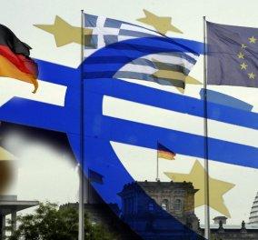 Die Zeit: Γερμανική «ρουκέτα» με 700 e-mail - φωτιά, προϊόν υποκλοπής, για τις σχέσεις Ελλήνων με Ρώσους αντιευρωπαϊστές! - Κυρίως Φωτογραφία - Gallery - Video