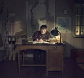 Tο απίστευτο story του πιο μοναχικού ανθρώπου στη Γη! Εργάζεται ως μετεωρολόγος και ζει χωρίς ίχνος συντροφιάς στα βάθη μιας ρωσικής στέπας! - Κυρίως Φωτογραφία - Gallery - Video