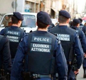 Γ. Πανούσης: ''Επανέρχεται ο αστυνόμος της γειτονιάς - 1500 αστυνομικοί σε περιπολίες'' - Κυρίως Φωτογραφία - Gallery - Video