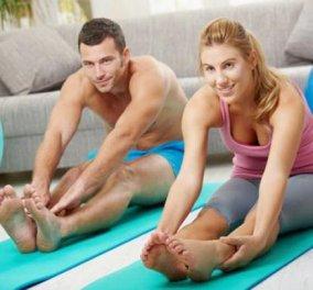 Άσκηση, το καλύτερο φάρμακο κατά της υπέρτασης - Κυρίως Φωτογραφία - Gallery - Video