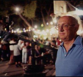 Το διασημότερο ευρωπαϊκό Βραβείο αστυνομικού μυθιστορήματος στον Πέτρο Μάρκαρη - Κυρίως Φωτογραφία - Gallery - Video