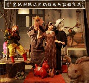 H Κίνα του 21ου αιώνα σε εκπληκτικές φωτογραφίες με πρόσωπα και όχι μόνο - Κυρίως Φωτογραφία - Gallery - Video