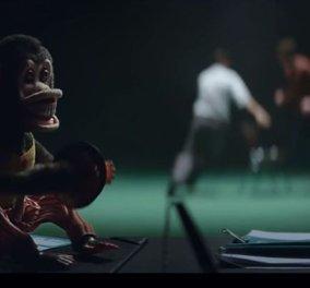 Μας ξεφτιλίζει το συρτάκι στη νέα διαφήμιση του βρετανικού τραπεζικού κολοσσού NatWest! - Κυρίως Φωτογραφία - Gallery - Video