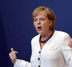 «Καρφιά» Washington Post προς το Βερολίνο: «Το βασικό πρόβλημα της Ευρώπης, είναι η... Γερμανία!» - Κυρίως Φωτογραφία - Gallery - Video