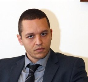 Ποινική δίωξη για κακούργημα στον Κασιδιάρη για την μαγνητοφώνηση των συνομιλιών με Μπαλτάκο - Κυρίως Φωτογραφία - Gallery - Video