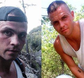 Ο πρώτος νεκρός Έλληνας στη μάχη κατά του Τζιχάντ - Πρώην πεζοναύτης που είχε μεταβεί εθελοντικά στην εμπόλεμη ζώνη (φωτό) - Κυρίως Φωτογραφία - Gallery - Video