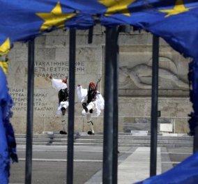H Ελλάδα εν μέσω καταιγίδας: Grexit ή Graccident; Οι προειδοποιησείς των ξένων ΜΜΕ & το δημοψήφισμα Βαρουφάκη! - Κυρίως Φωτογραφία - Gallery - Video