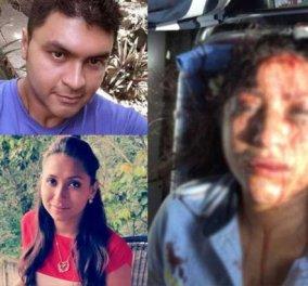 Απίστευτο: 25χρονος έκανε φρικτά βασανιστήρια στη 23χρονη φιλή του επειδή αρνήθηκε να τον παντρευτεί! (Φωτό) - Κυρίως Φωτογραφία - Gallery - Video