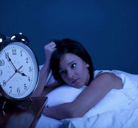 Η έλλειψη ύπνου συνδέεται με παχυσαρκία και διαβήτη - Ακόμη και μισή ώρα χαμένου ύπνου μπορεί να έχει αρνητικές επιδράσεις! - Κυρίως Φωτογραφία - Gallery - Video
