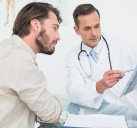 92.000 νέοι θάνατοι ανδρών κάθε χρόνο από καρκίνο του προστάτη - εξίσου μοιραίος και συχνός με του μαστού των γυναικών!  - Κυρίως Φωτογραφία - Gallery - Video